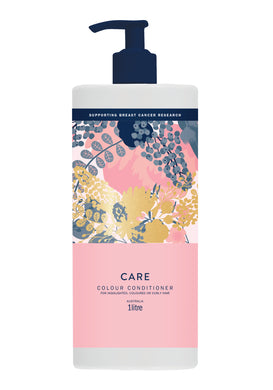Nak Care Coloured Conditioner 1L