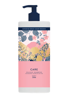Nak Care Coloured Shampoo 1L