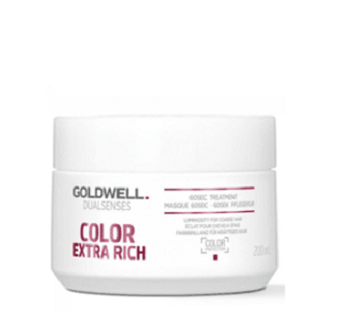 Goldwell Dual Senses Color Extra Rich Treatment 200ml
