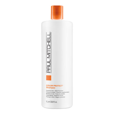 Paul Mitchell Colour Protect Shampoo 1Ltr