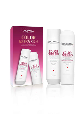 Goldwell Dual Senses Color Extra Rich Duo
