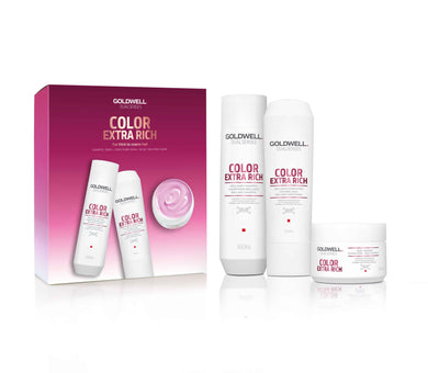 Goldwell Dual Senses Color Extra Rich Trio