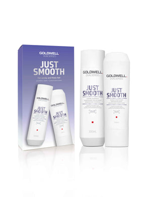 Goldwell Dual Senses Just Smooth Duo