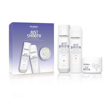 Goldwell Dual Senses Just Smooth Trio
