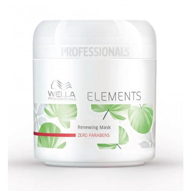 Wella Care Elements Renewing Mask 150ml