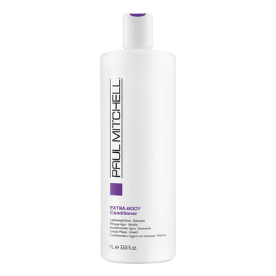 Paul Mitchell Extra Body Conditioner 1Ltr