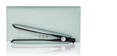 Ghd Upbeat Gold Neo Mint Gift Set