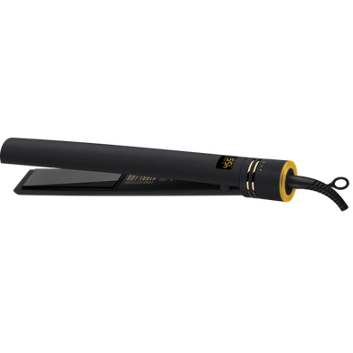 Hot Tools Black & Gold Flat Iron 32mm