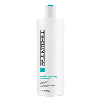 Paul Mitchell Instant Moisture Conditioner 1Ltr