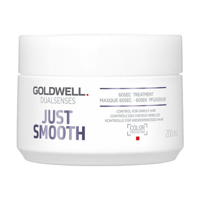 Goldwell Dual Senses Just Smooth Treatment 200ml