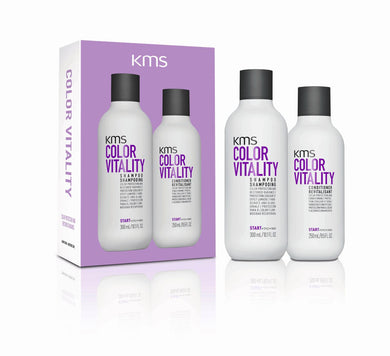 Kms Colour Vitality Duo