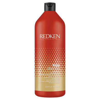 Redken Frizz Dismiss Shampoo 1L
