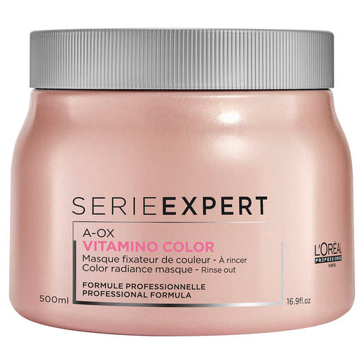 L'oreal Serie Expert Vitamino Color AOX Masque 500ml