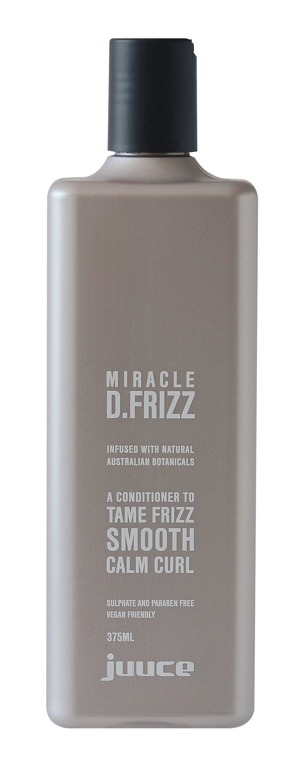 Juuce Miracle D Frizz Conditioner 375ml