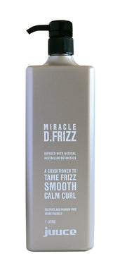Juuce Miracle D.Frizz Conditioner 1L