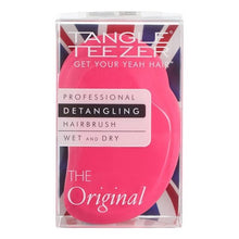 Load image into Gallery viewer, Tangle Teezer Original Pink