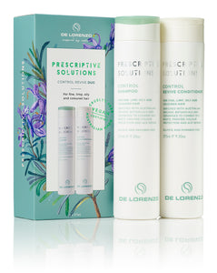De Lorenzo Prescriptive Control Revive Duo