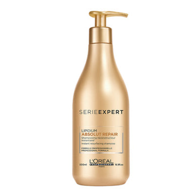 L'oreal Serie Expert Absolut Repair Lipidium Shampoo 500ml