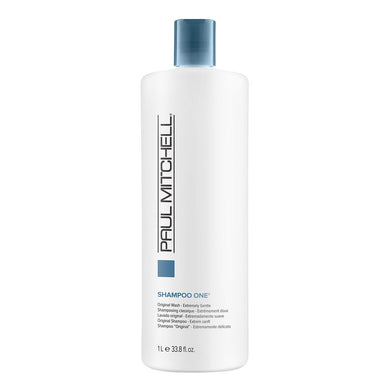 Paul Mitchell Shampoo One 1ltr