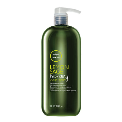 Paul Mitchell Tea Tree Lemon Sage Thickening Conditioner 1L