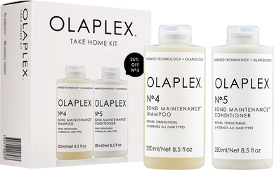 OLAPLEX Take Home Kit