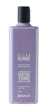 Juuce Ultra Blonde Conditioner 375ml