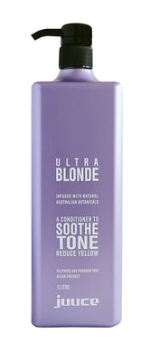 Juuce Ultra Blonde Conditioner 1L