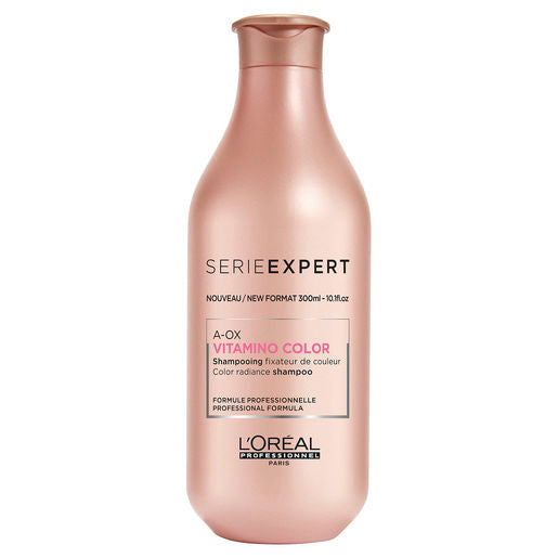 L'oreal Serie Expert Vitamino Color AOX Shampoo 300ml