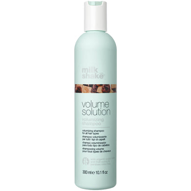 Milk Shake Volume Solution Volumizing Shampoo 300ml