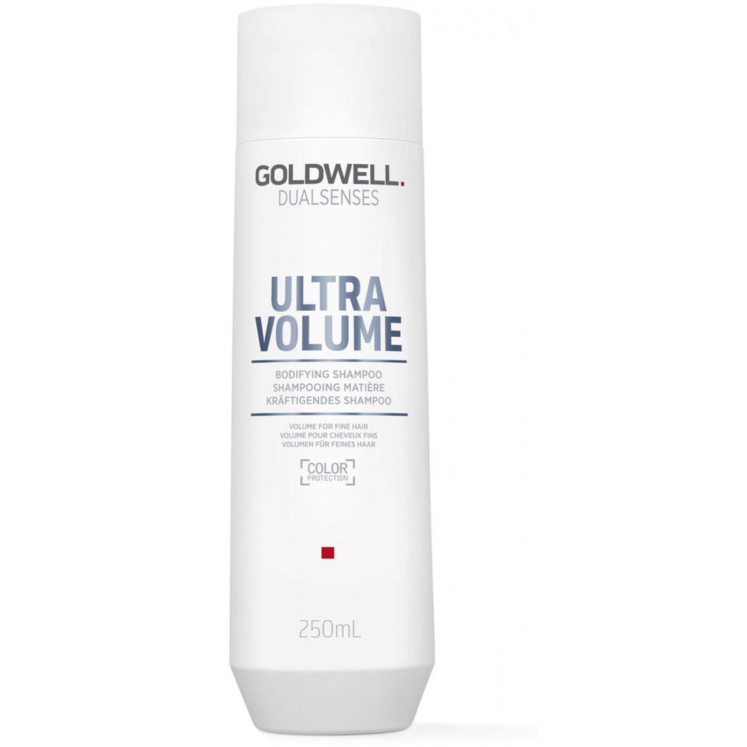 Goldwell Dual Senses Ultra Volume Shampoo 300ml