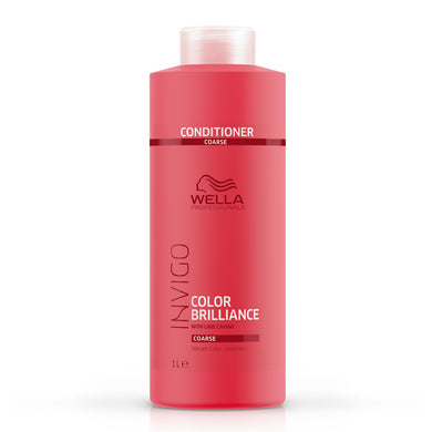 Wella Invigo Color Brilliance Conditioner 1L