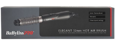 Babyliss Elegant Hot Air Brush 32mm