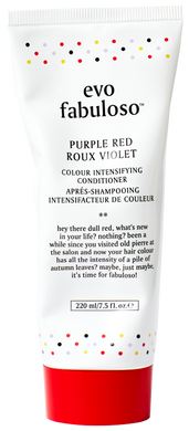 Evo Fabuloso Purple Red Conditioner 220ml