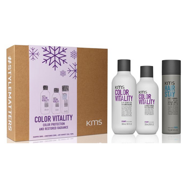 Kms Colour Vitality Trio