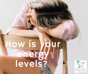 How are your energy levels leading up to Christmas and beyond? Here are few tips on how to boost those energy levels?