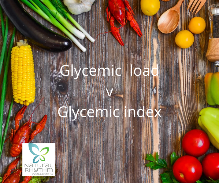 Whats the difference between GI and GL index? Get to know your glycemic load for maintaining your weight.