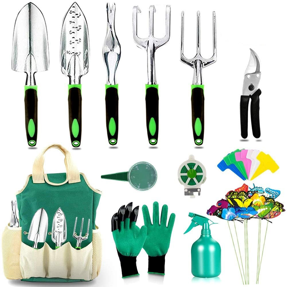 Garden Tools Set 40 Pieces