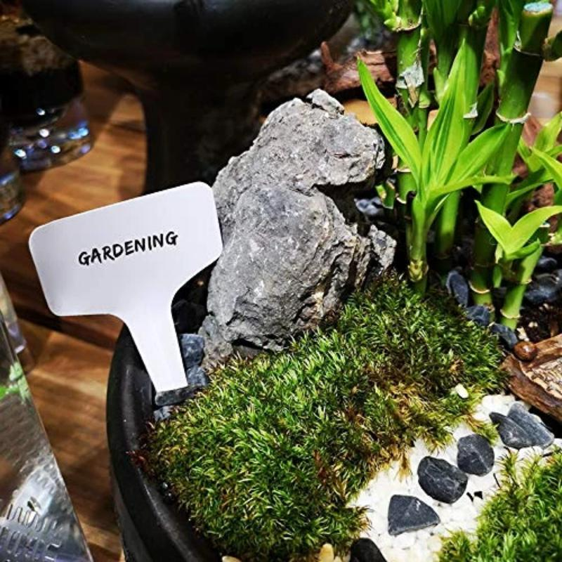 Garden Plant Labels Markers