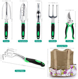 Premium All In One Garden Tools Set