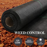 Weed Barrier Landscape Fabric Premium Ground Cover