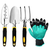Garden Tools Set 4 Pieces
