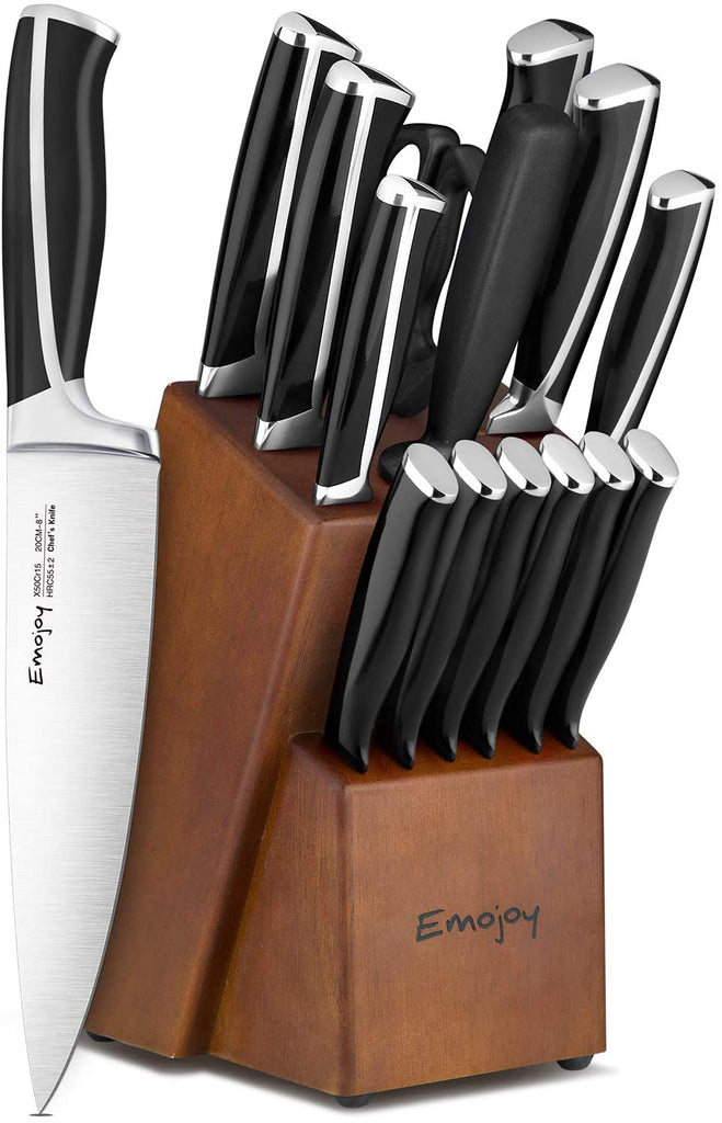 Knife Set Premium German Stainless Steel
