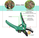 Heavy Duty Pruning Shears