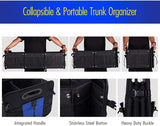 Vehicle Truck Organizer