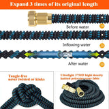 Premium Expandable Water Hose Set