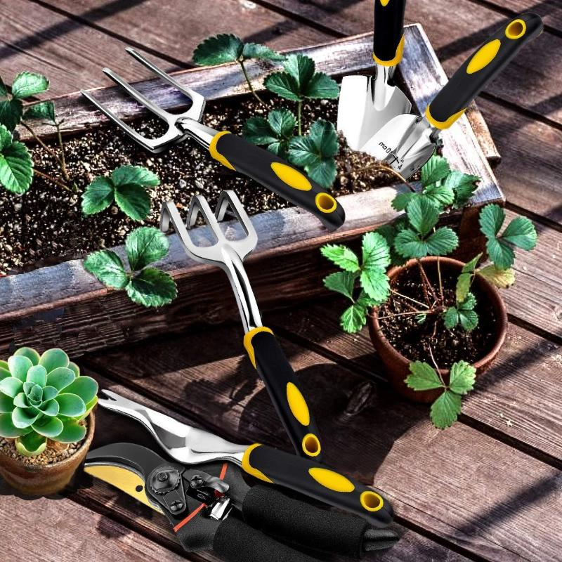 Garden Tools Set 6 Pieces