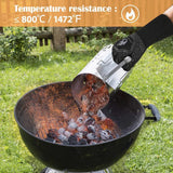Non-Slip Cooking BBQ Gloves