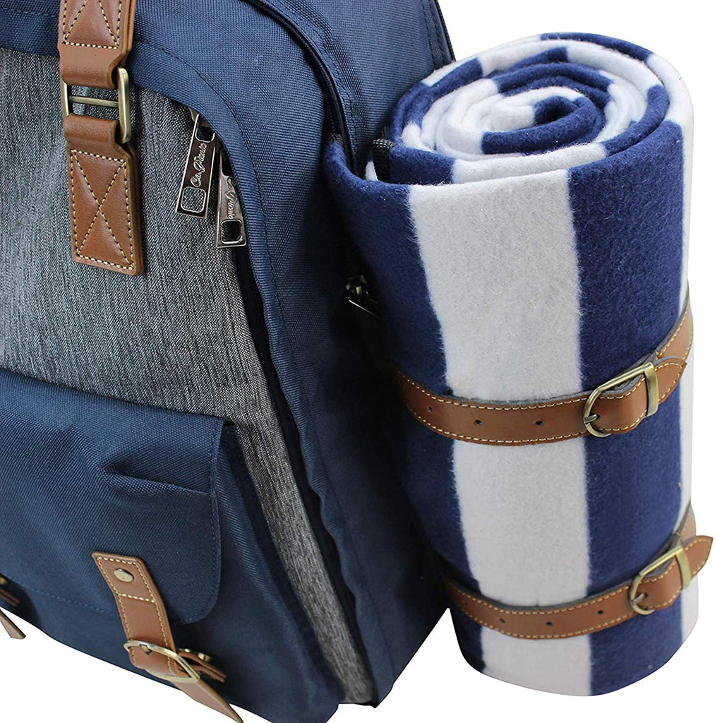 Waterproof Picnic Backpack Cooler