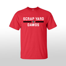 Scrap Yard Dawgs Dri-Fit Tee
