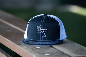 SY Flat Bill Hat